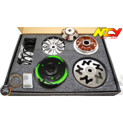 NCY CVT KIT Gen 4 (GY6) - CUSTOMIZABLE