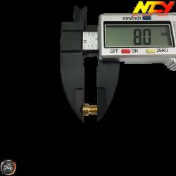 NCY CVK Main Jet 110 (139QMB, GY6)