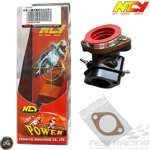 NCY Intake Manifold 30mm EGR Coated (139QMB, GY6)