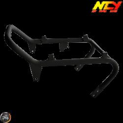NCY Seat Frame Lowered Hammer Black (Honda Ruckus)