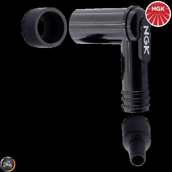 NGK Spark Plug Cap 90° Elbow (LD05F)