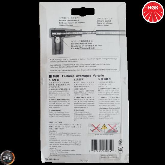 NGK Spark Plug Cable Racing Power (8054)