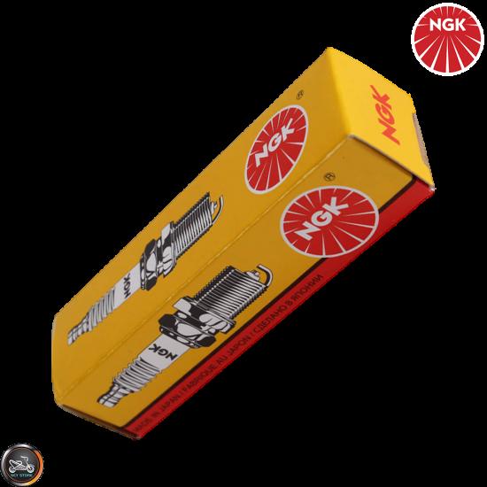 NGK Spark Plug (BP6HS)