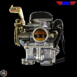 OKO Carburetor CVK 26mm (139QMB, GY6)