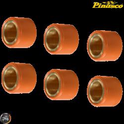 Pinasco Variator Roller Weight Set 15x12 6gm (Aprilia, JOG, Zuma 50)
