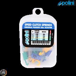 Polini Clutch Spring Set (DIO, GET, QMB)