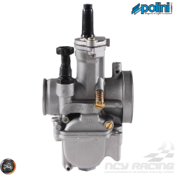 Polini Carburetor PWK 30mm (DIO, QMB)