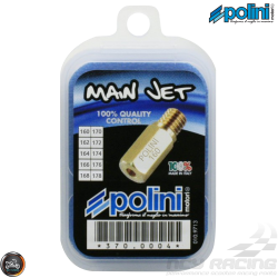 Polini PWK Main Jet 160-178 10-Pcs Kit