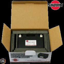 Shorai Lithium Battery 12V 7Ah (LFX07L2-BS12)
