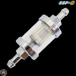 SSP-G Fuel Filter 1/4in In-line (Universal)