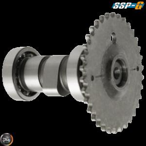 SSP-G Camshaft 2V 25.7/25.6 Performance (139QMB)