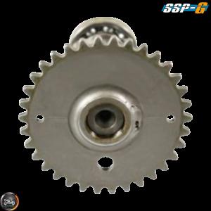SSP-G Camshaft A12 2V (GY6)
