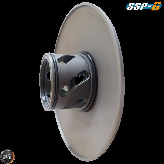 SSP-G Secondary Slider (DIO, GET, QMB)