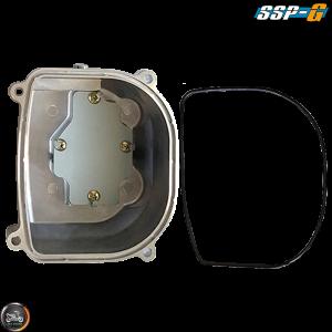 SSP-G Valve Cover Non-EGR (GY6)