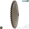 SSP-G Drive Face 114mm Alumin (139QMB)