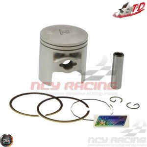 Taida Piston Alumin 52.5mm 114cc Set (Honda Dio)