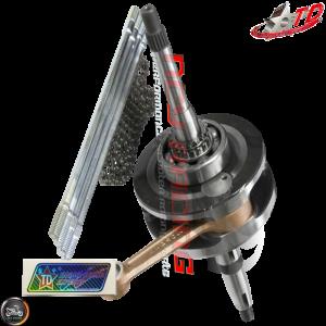 Taida Crankshaft 66mm 4V 8200 Stroker Set (GY6)