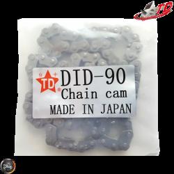 Taida Cam Chain 45/90 Links (GY6)