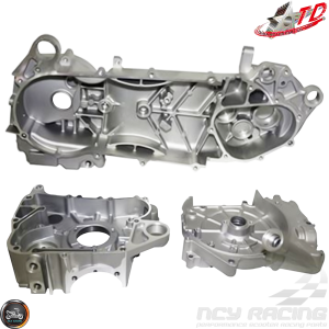 Taida Crankcase 67mm 232cc B-Block 57mm (GY6 shortcase)