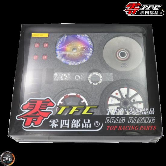 TFC CVT Oversize ZX Kit (Honda Dio)