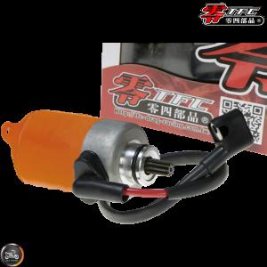 TFC Starter Motor High-Torque (GY6)