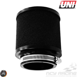 UNI Air Filter Pod 44mm Straight (PK-52E)