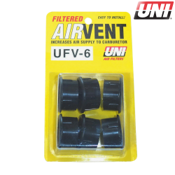 UNI Air Filter Vents (UFV-6)