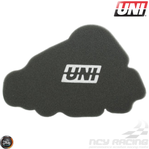 UNI Air Filter NU-8951 (Italjet, Vespa)