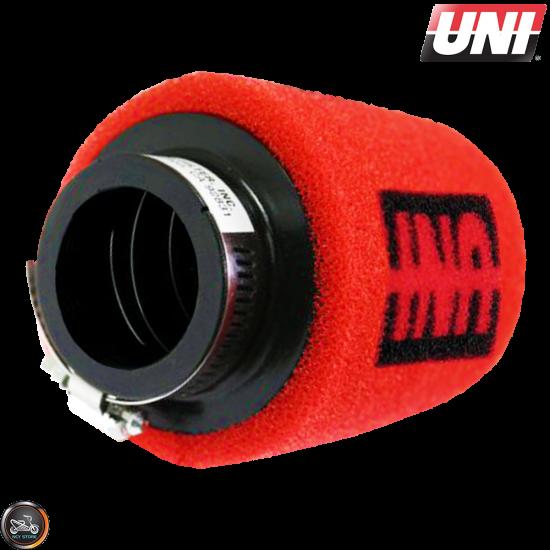 UNI Air Filter Pod 50mm Straight (UP-4200ST)