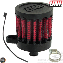 Uni Breather Filter 1/2in Push-In (UP-123)