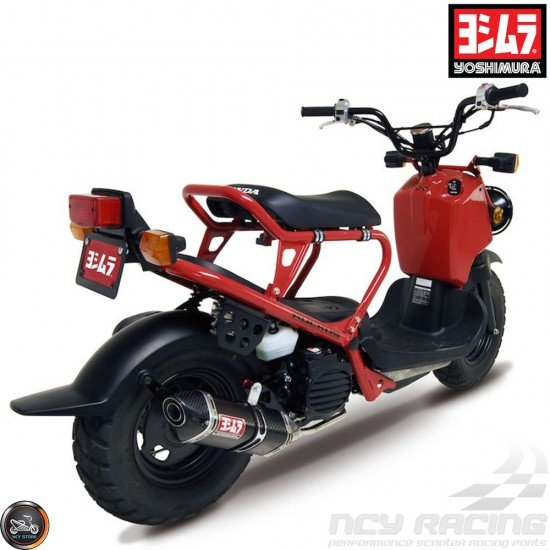Variator Naraku Racing f/ür Honda Zoomer//Ruckus GET 50/cc