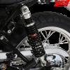 YSS Shock Adjustable Performance Black Set (Genuine 400)